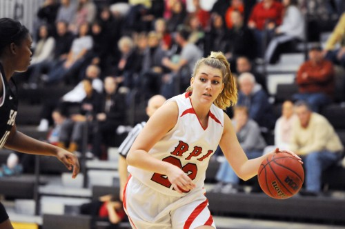 RPI basketball teams commence new season | The Polytechnic